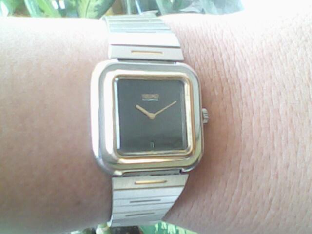 Jam tangan kuno antik dan MODERN: JAM VINTAGE SEIKO