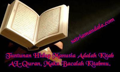 Cara paling mudah untuk Cepat belajar Membaca Al-Quran