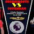 Agen Bola Terpercaya - Prediksi Bournemouth vs Tottenham 11 Maret 2018