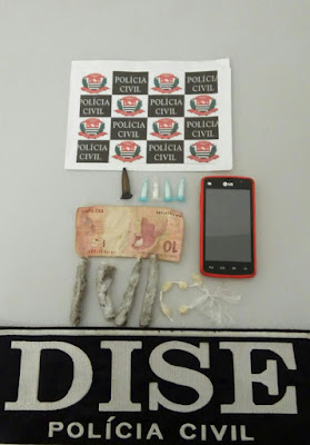 ATUAÇÃO DE CAMPO DE POLÍCIA JUDICIÁRIA REALIZADA PELA DELEGACIA SECCIONAL JACUPIRANGA PRENDE 50 PESSOAS