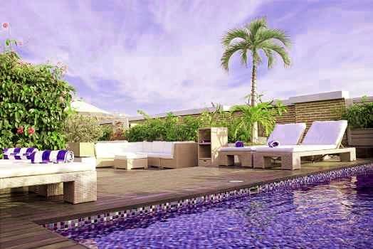 hotel Casablanca-Cartagena