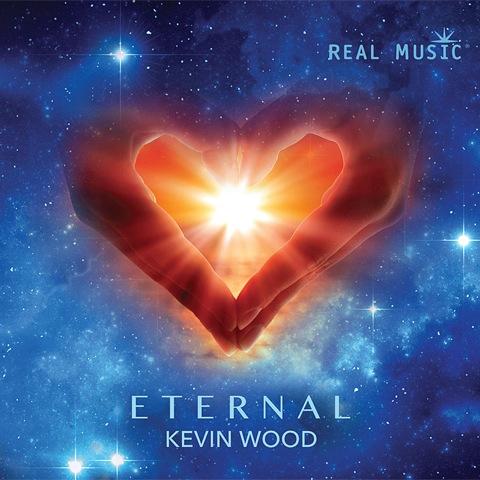 New Age Review: Kevin Wood-Eternal | New Age Music Reviews
