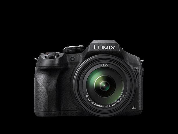 Panasonic Lumix DMC-FZ330EBK