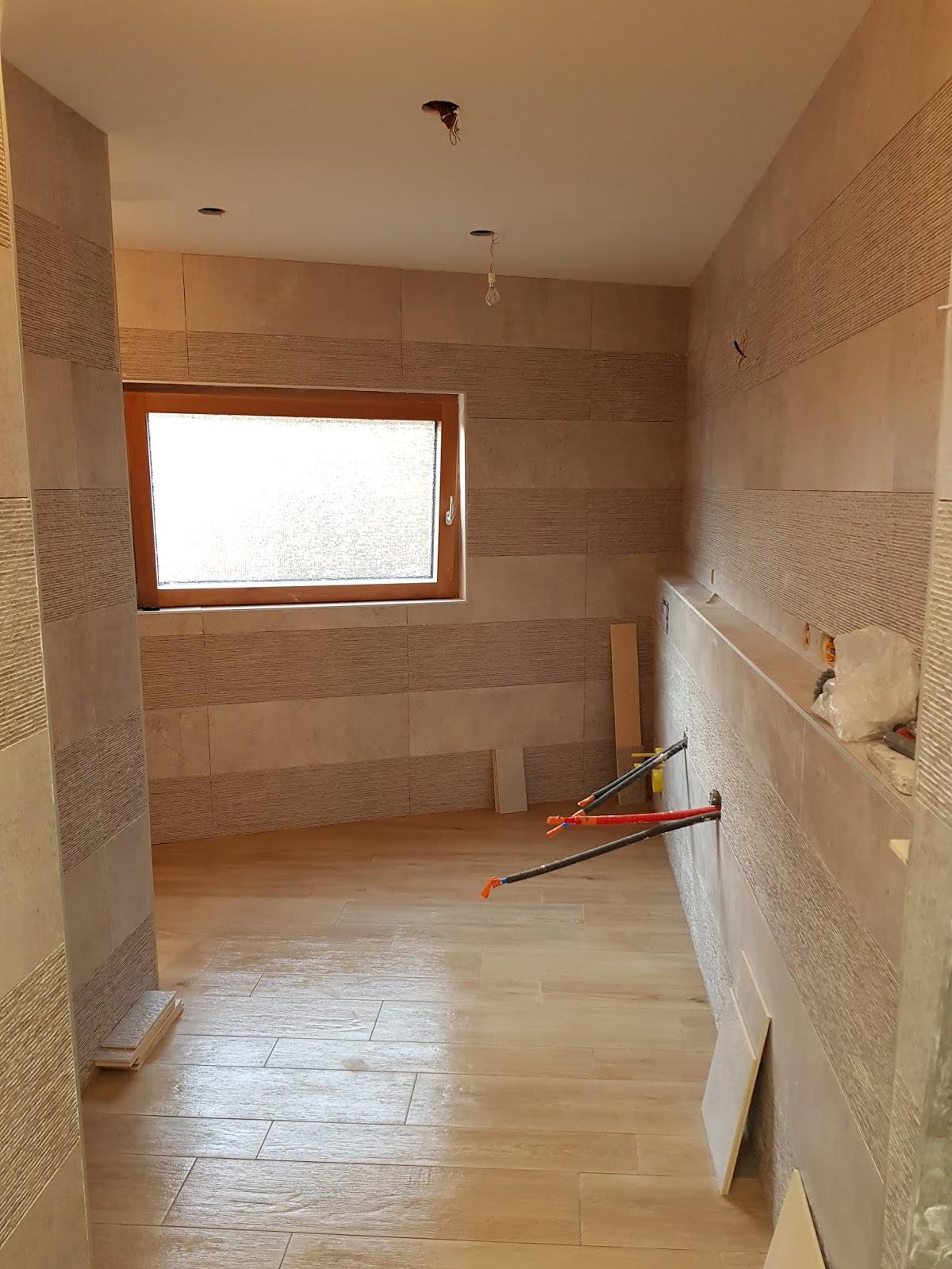 Salle De Bain Famille le nouveau nid de la famille Écureuil: la salle de bains
