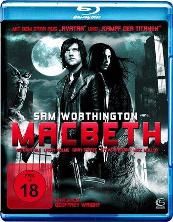 Macbeth (2006) Dual Audio Hindi 480p BluRay x264 300MB ESubs Full Movie Download
