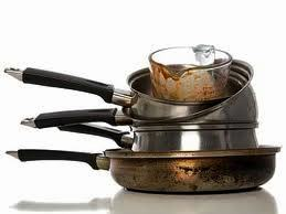 Best Home Remedies To Wash Pots and Pans Easily