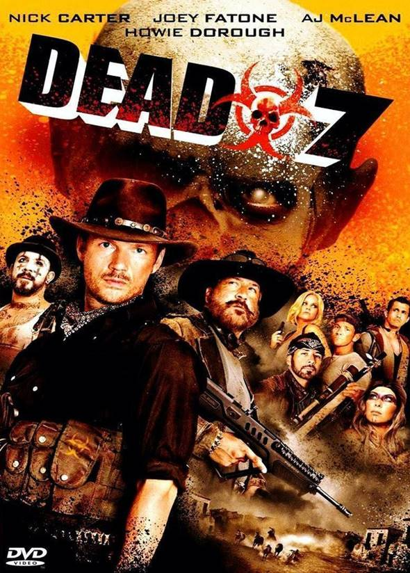 Assistir O Filme Dead 7 – Dublado 1080p