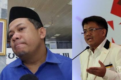 Pedas! Heboh DPW PKS Bali Mundur Masal, Begini Tanggapan Fahri Hamzah Terkait Kepemimpinan Sohibul Iman