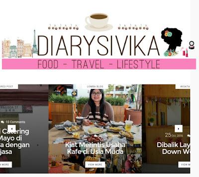 diarysivika-blog