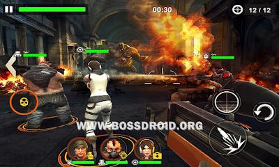 Dead Warfare: Zombie Mod