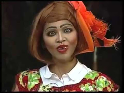 Yaya Dub as Lola Tinidora!