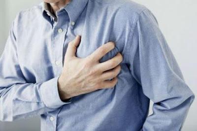 6 Petua Makanan Sihat Untuk Pesakit Jantung