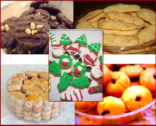 Resep Kue Kering Coklat, Resep Kue Kering Keju, Resep Kue Kering Natal, Resep Kue Kering Kacang, Resep Kue Kering Nastar.