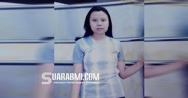 TKW Asal Cirebon Sudah 9 Tahun Tak Diketahui Apakah Di Kuwait Atau Syiria