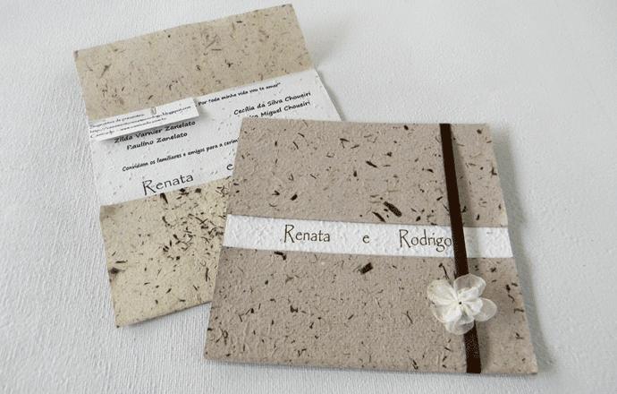 Resultado de imagem para papel de germinação em convites
