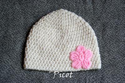 Kolejna czapka