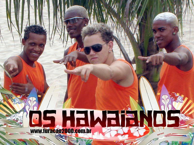 cd de funk 2012 os havaianos