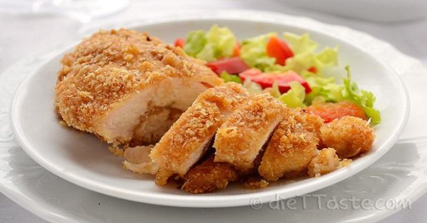 Baked Boneless Chicken Breast Recipe
