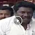 AIADMK MLA Karunas criticize DMK member for English speech in assembly