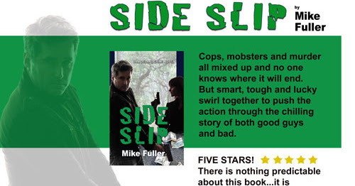 BLOG TOUR FEATURED TITLE: SIDE SLIP