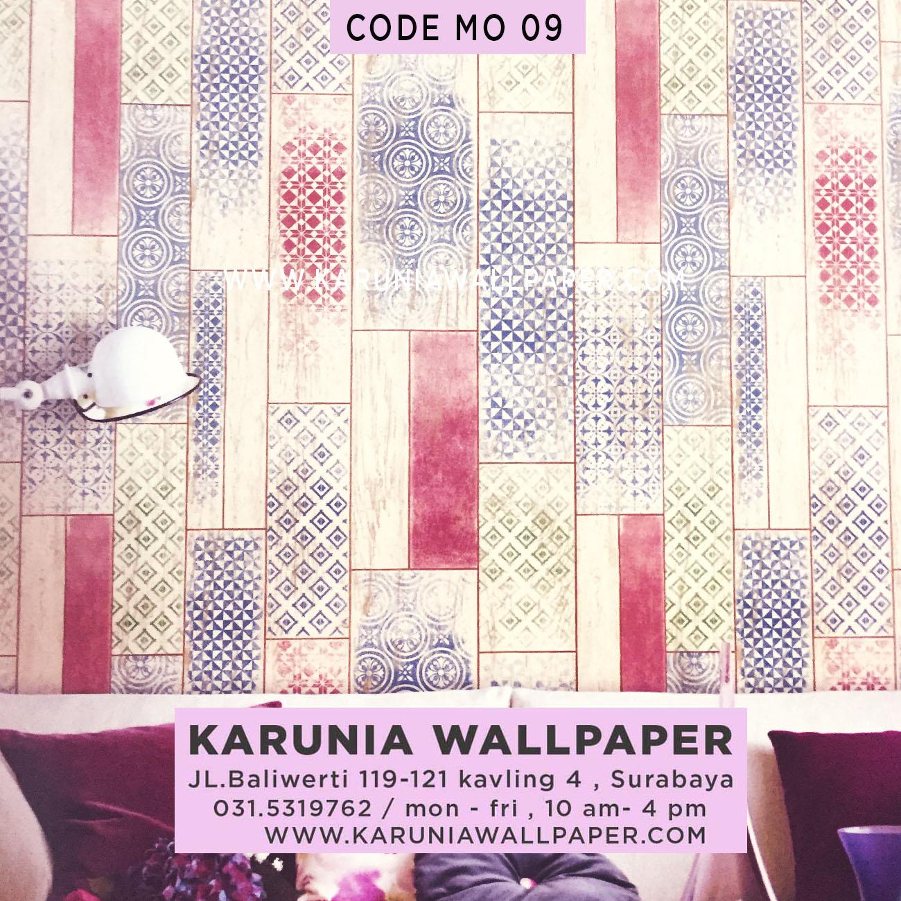 jual wallpaper dinding serat kayu