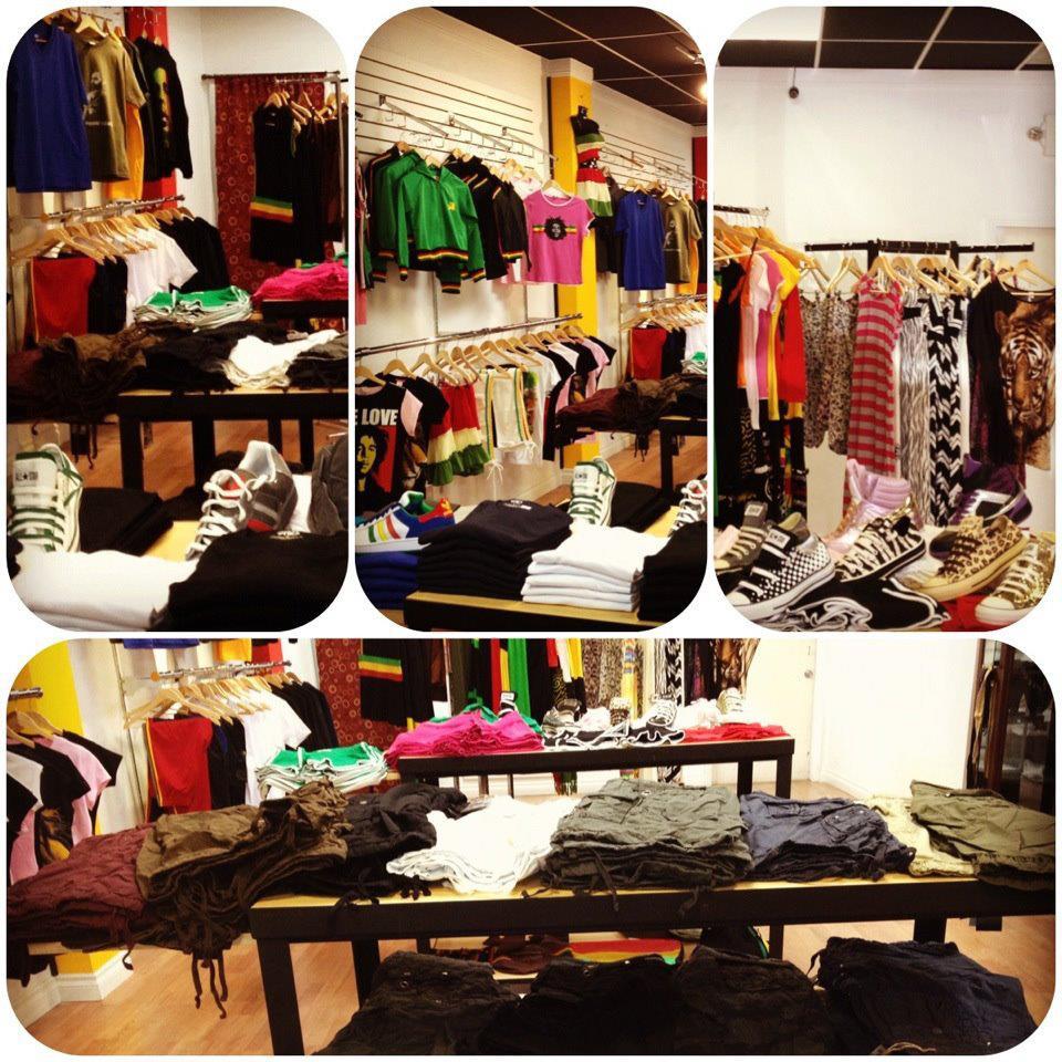 Shop Accessories: Online Clothing And Accessories Shop: IRIE FASHION LAS VEGAS