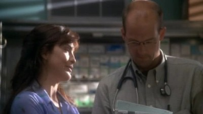 ER - Season 4 Episode 3: Friendly Fire