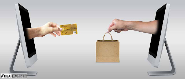 Kerja Online Shop