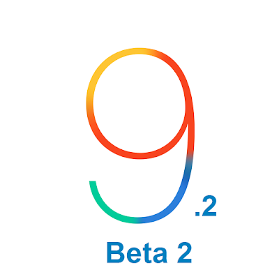 Apple has just seeded iOS 9.2 beta 2 (build number: 13C5060d) for developers for iPhone, iPad and iPod touch. The iOS 9.2 beta 2 is available via over-the-air update for devices running the previous beta, and is also available via Apple's developer Member Center.Apple will also also release the public beta soon, so stay updated.