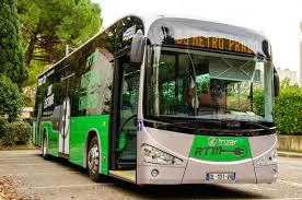 Casablanca va s'équiper de bus électriques