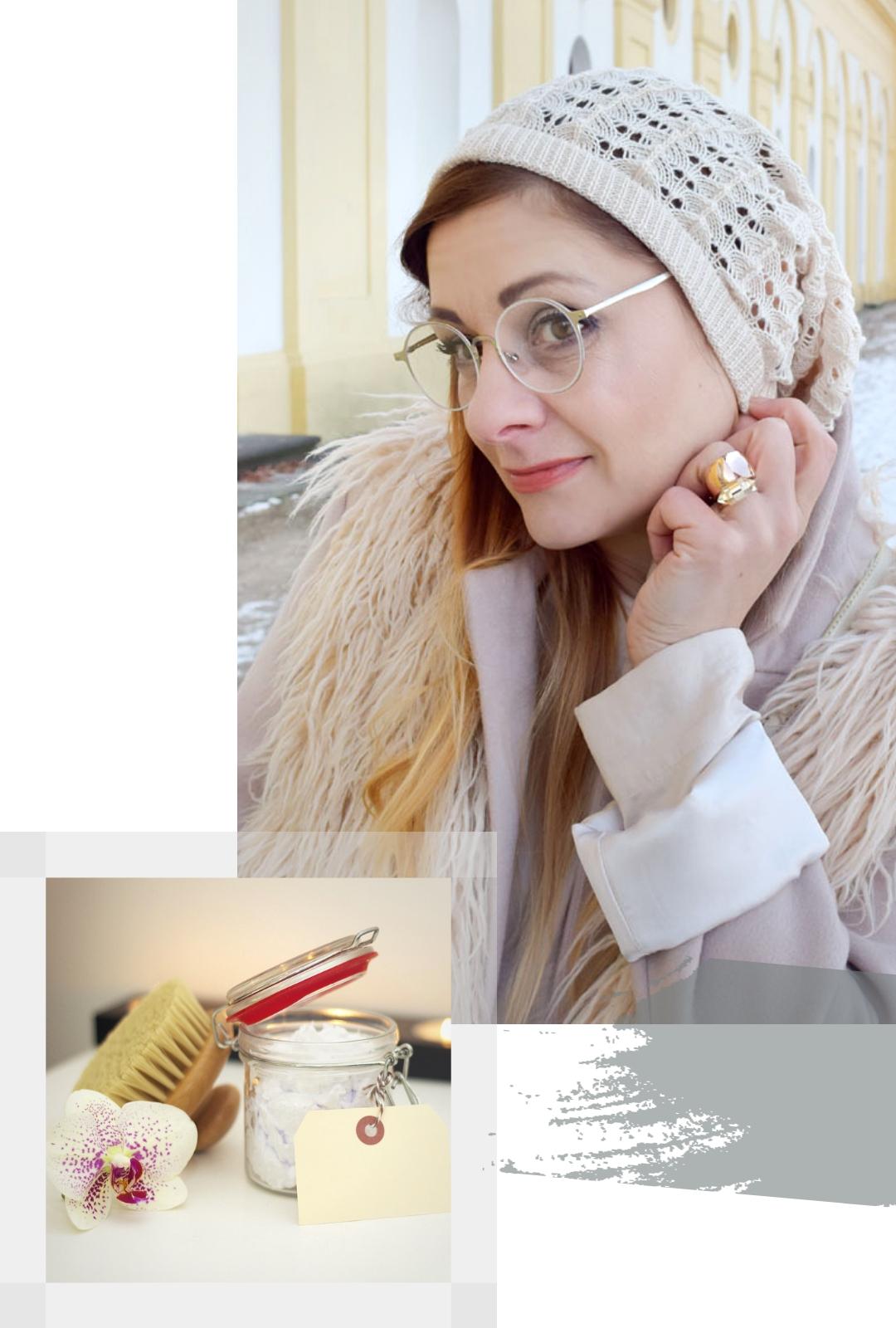 Die beste Pflege für empfindliche Winterhaut. Winterhaut richtig pflegen