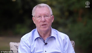 Alex Ferguson greatest football manager
