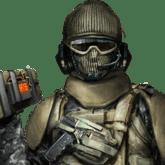 Delta - T4 - Jenis pasukan pada Mobile Strike