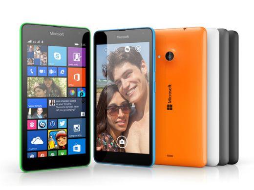 Os primeiros smartphones com a marca Nokia rodando Android serão lançados no começo de 2017