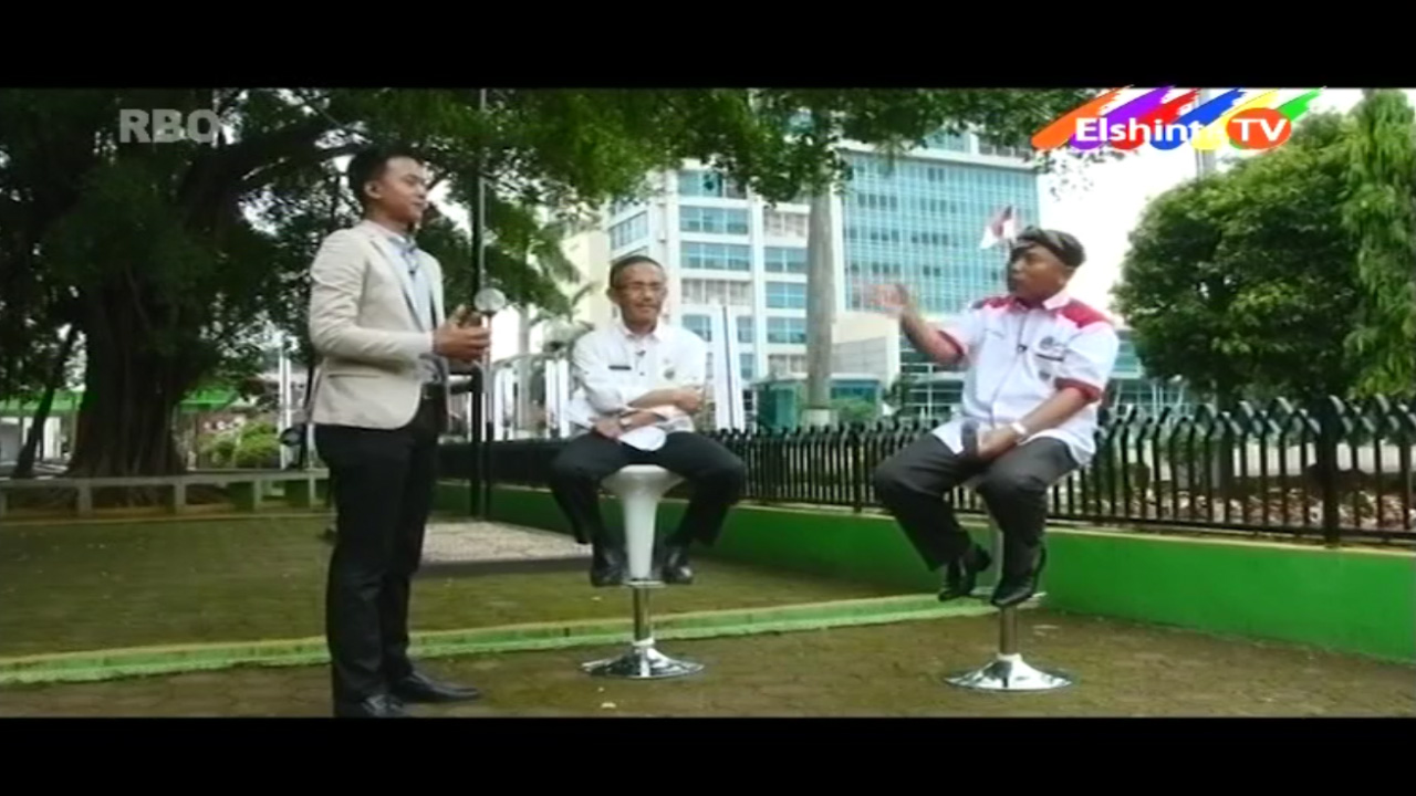 Frekuensi siaran Elshinta TV di satelit Measat 3A Ku Band Terbaru