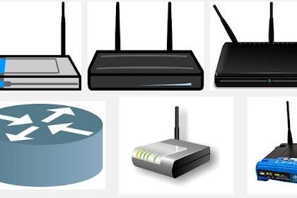 Bagaimana Router Bekerja Koneksi Internet Terhubung dengan Komputer Anda?
