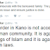 Atiku Abubakar condemns the killing of Christian woman in Kano over alleged blasphemy