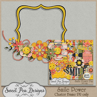 http://www.sweet-pea-designs.com/blog_freebies/SPD_Smile_Power_ClusterFrame.zip