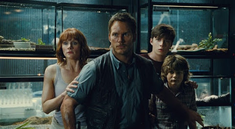 Subtitle Indonesia Jurassic World Full Movies HQ MP4