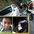 Anggota Tentera Maut Semasa Bantu Mangsa Kemalangan Di Karak