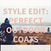 Style Edit: The perfect outdoor coats