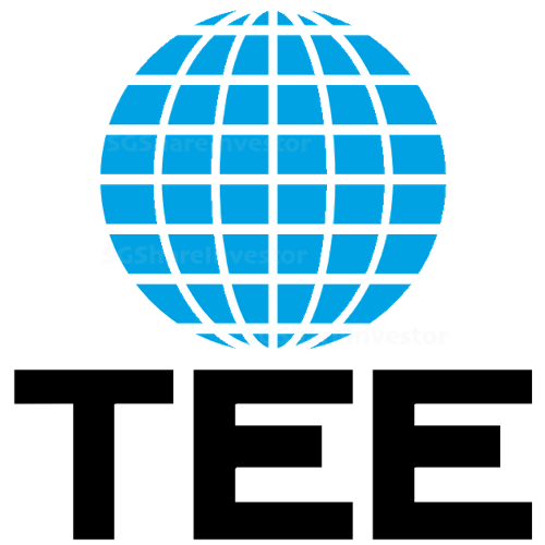 TEE INTERNATIONAL LIMITED (M1Z.SI) @ SG investors.io