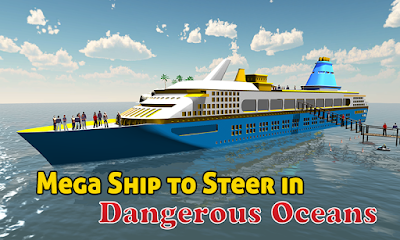 Game Ship Simulator 2016 Apk Free Download  | aqilsoft