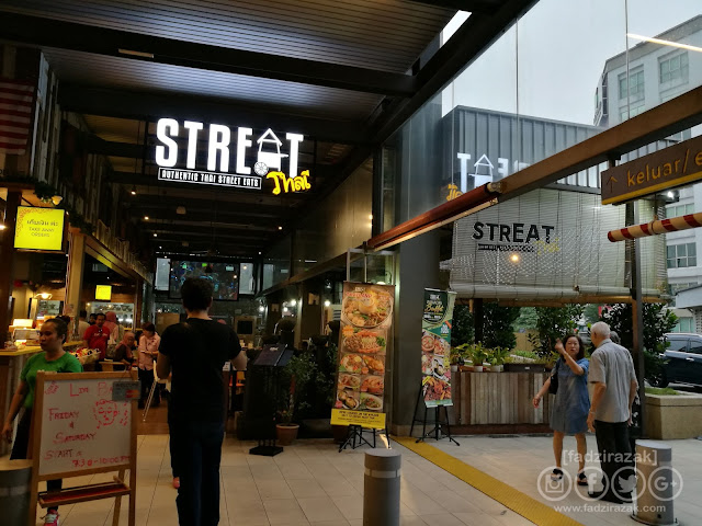 Streat Thai Jaya One