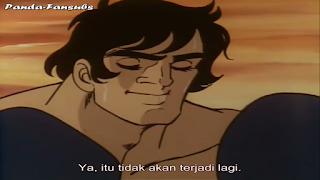 Download Ashita no Joe S1 Episode 16 Subtitle Indonesia