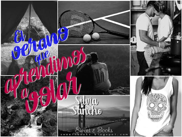 El verano que aprendimos a volar Silvia Sancho