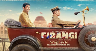 Firangi 2017 Movie All Songs & Cast