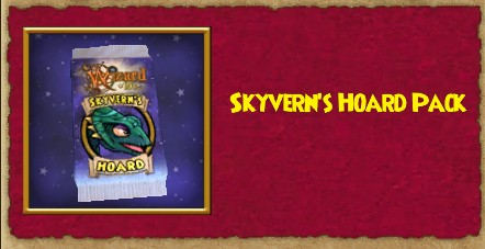 Skyvern Packs Loot Roll - Stars of the Spiral