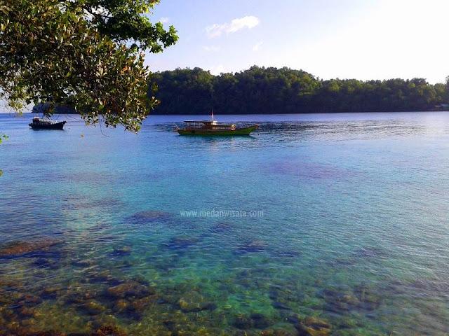 Itinerary Perjalanan Aceh dan Sabang