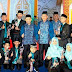 Ikuti Lomba MTQ Nasional XXX Prov. Kalsel, Guru dan Siswa SIT Ukhuwah Borong Juara